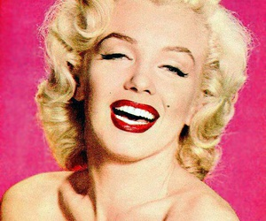 Marilyn Monroe, marilyn, and monroe image