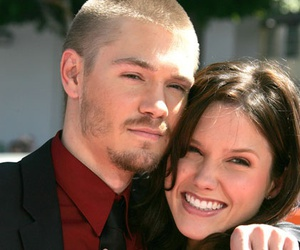 beautiful, brooke davis, and chad murray image