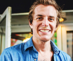 gorgeous, john, and the maine image