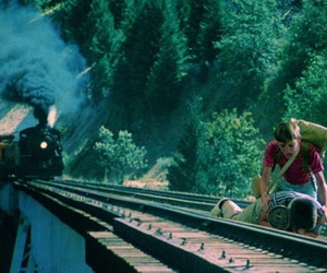 80s, movie, and stand by me image