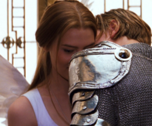 leonardo dicaprio and romeo and juliet image