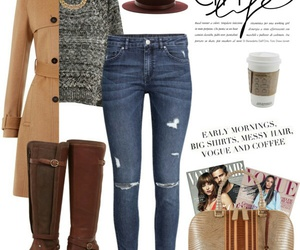 clothes, Cutes, and fall image