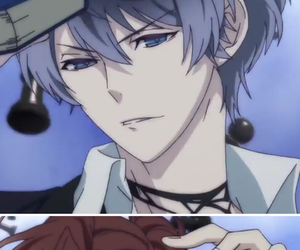 anime, boys, and vampires image