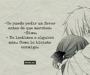 64 Images About Frases On We Heart It See More About Anime Manga