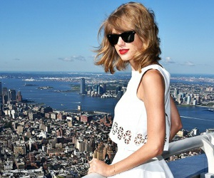 Taylor Swift, 1989, and lesbo louis image