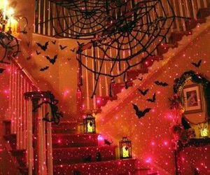 decoration, Halloween, and party image