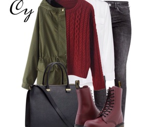 blogger, casual, and comfy image