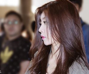 girls day and sojin image