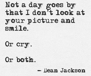 cry, smile, and picture image