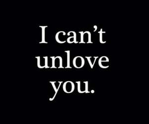 love, unlove, and you image