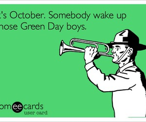 funny, lol, and october image