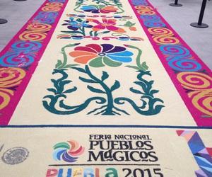 pueblo mágico, tradiciones, and huamantla image