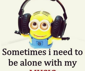 minion, minions, and funny pictures image