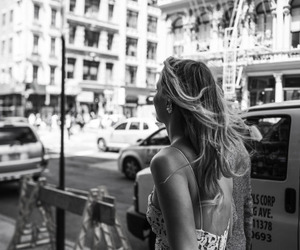 city, streetstyle, and fashion image