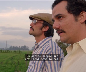 colombia, pablo escobar, and wagner moura image