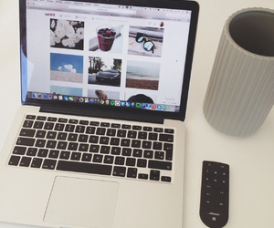 bose, weheartit, and macbook image