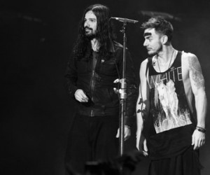 shannon leto and tomo milicevic image