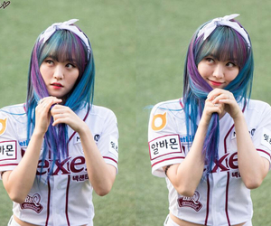 asian, girls, and k-pop image