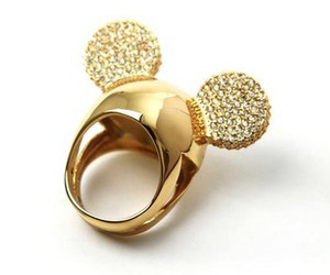 ring and disney image