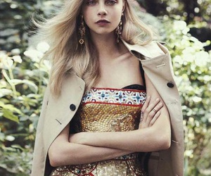 cara delevingne and Queen image