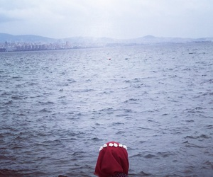 hijab, istanbul, and me image