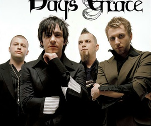 band and three days grace image