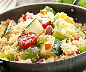 couscous image