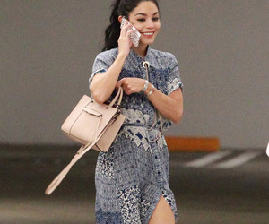 fashion, style, and vanessa hudgens image