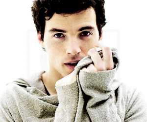 pll, ian harding, and pretty little liars image