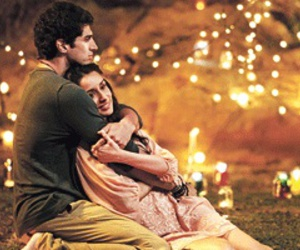 couple, shraddha kapoor, and aashiqui 2 image