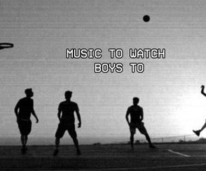 music to watch boys to, beach, and lana del rey image