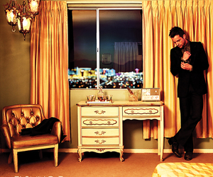 brandon flowers, boy, and handsome image