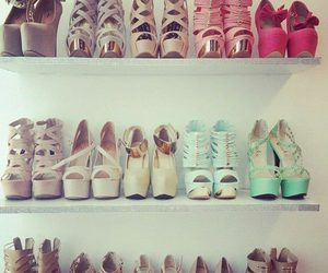 shoes, beautiful, and Dream image