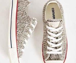 baskets, converse, and shine image