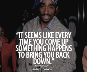 tupac, quote, and 2pac image