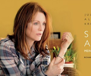 movie, alzheimer's, and still alice image
