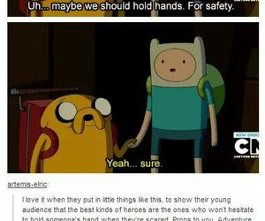 finn, adventure time, and cartoon image