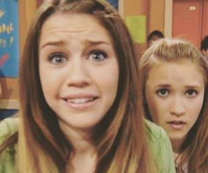 hannah montana, lilly, and miley stewart image