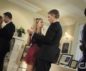 JAKe and britt robertson image