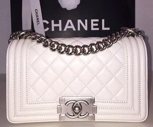 chanel and chanel bag image