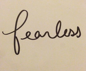 fearless, handwriting, and Taylor Swift image