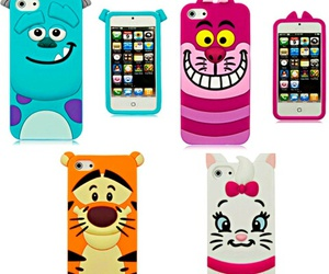iphone, cases, and fundas image