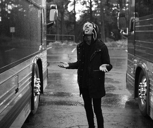 jesse rutherford, the nbhd, and the neighbourhood image