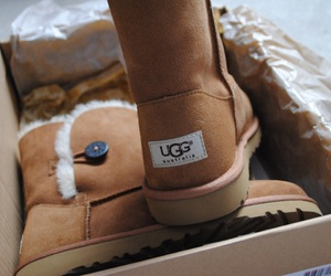 ugg, uggs, and shoes image