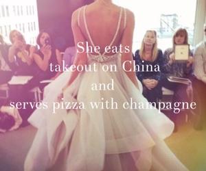 beautiful, believe, and champagne image