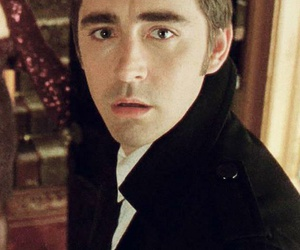 ned, the piemaker, and lee pace image