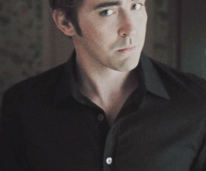 lee pace, ned, and pushing daisies image
