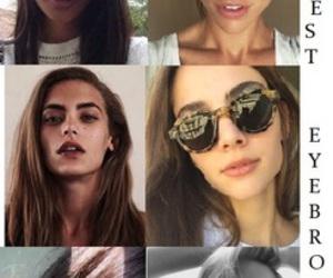 actress, alyssa miller, and models image