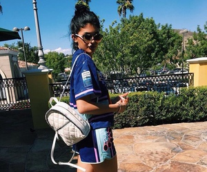 kylie jenner, style, and adidas image