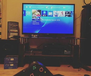 ps4 and playstation4 image